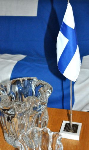 Itsenäisyyspäivä #Suomi99